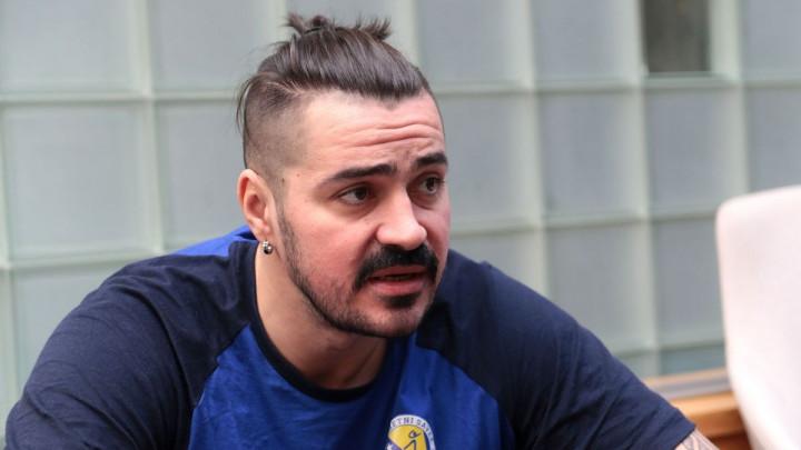 Muhamed Toromanović ostaje u reprezentaciji BiH?