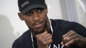 UFC nudi Joshui ugovor vrijedan pola milijarde dolara