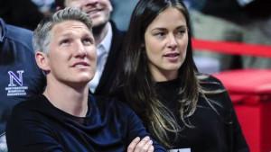Partizanovcima se ovo neće dopasti: Matić komentarisao sliku Schweinsteigera u Beogradu