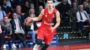 Nihad Đedović najefikasniji u novoj pobjedi Bayerna