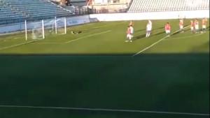 U Hrvatskoj se ukazao Cristiano Ronaldo:  Gol o kojem će se još dugo pričati!
