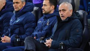 Mourinho izabrao idealnih 11 koje je trenirao i ponovo šokirao fudbalsku javnost