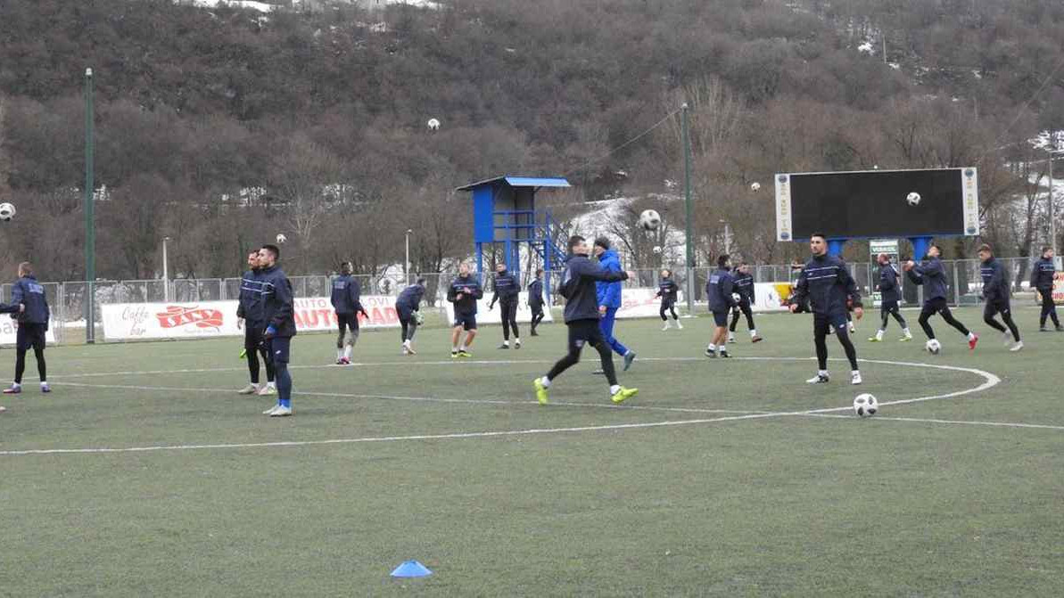 FK Krupa započela pripreme, na prozivci se pojavila 32 fudbalera