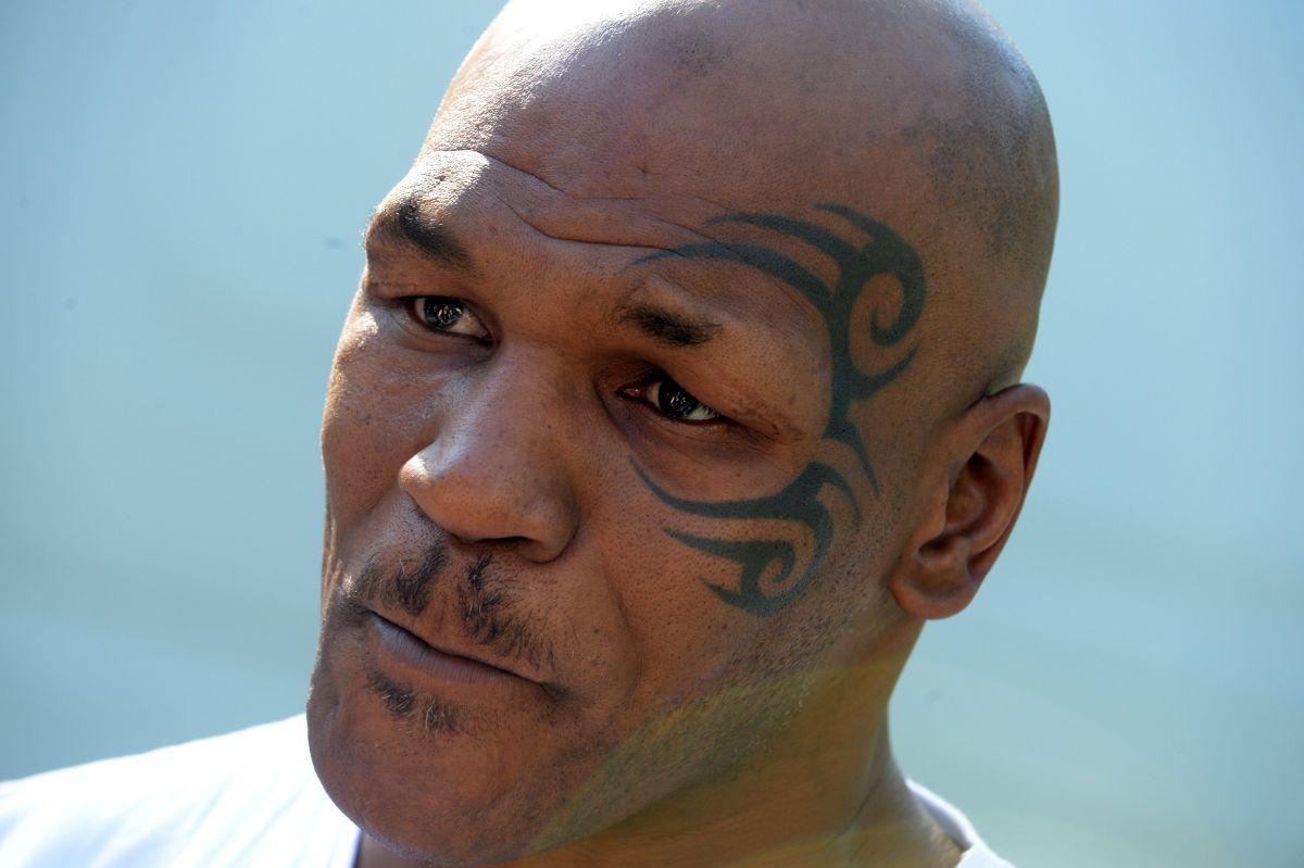 Mike Tyson zbog stopala odbio UFC: Odmah bih tapkao...