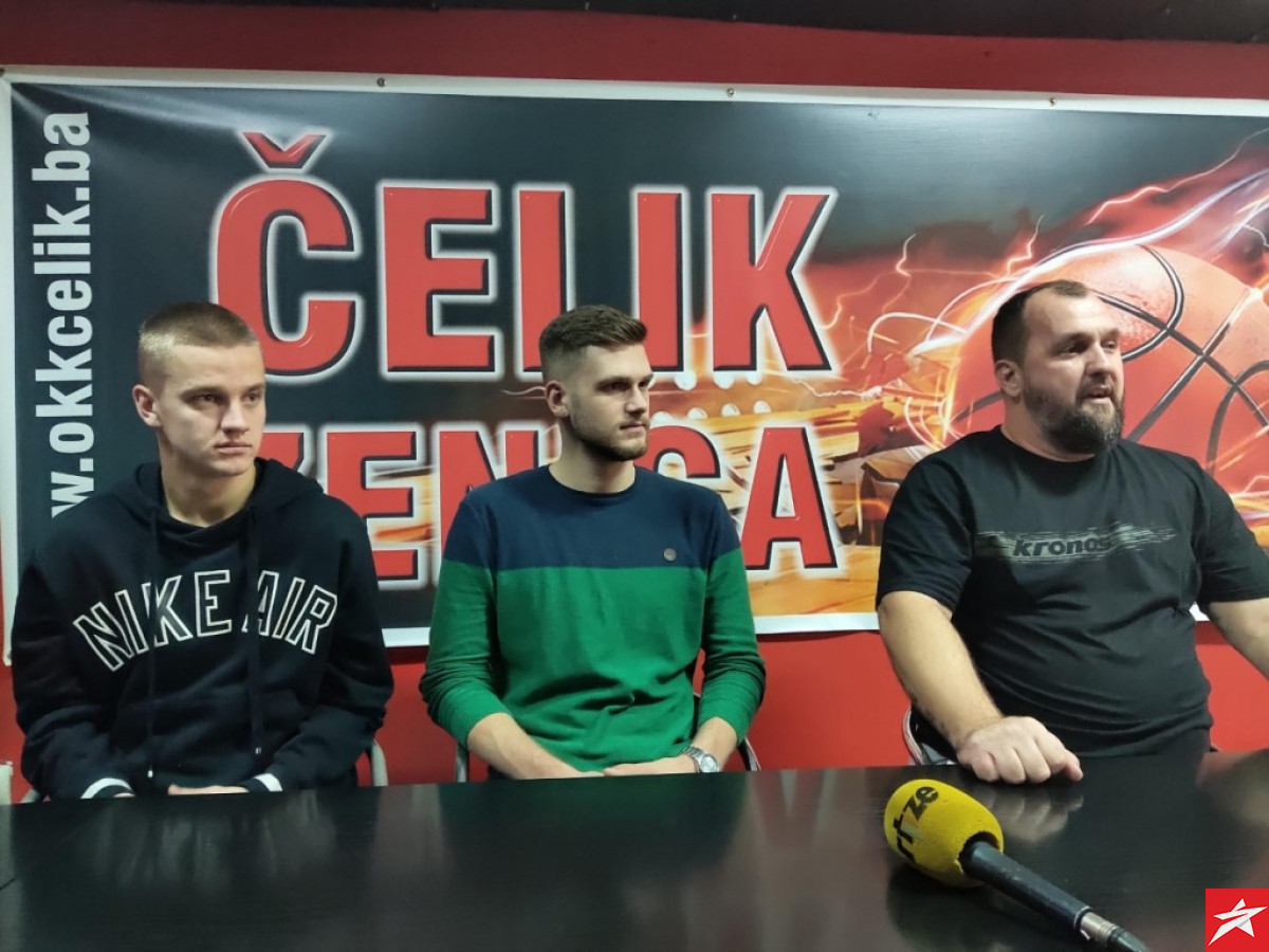 OKK Čelik želi četvrti uzastopni trijumf protiv KK Gen