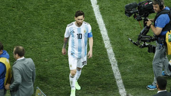 Messi je znao i prije nego je počelo