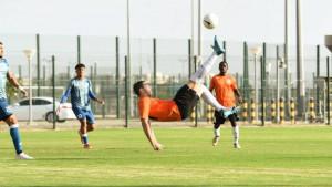 Nedo Turković se razišao sa klubom u Saudijskoj Arabiji