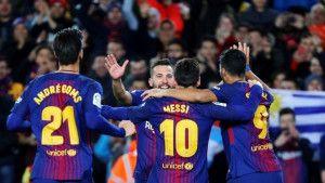 Poznati parovi četvrtfinala Kupa Kralja, derbi u Barceloni, Demirović na Mestalli