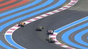 Šou Ricciarda nije prošao bez kazne: Vozač Renaulta ostao bez bodova u Francuskoj