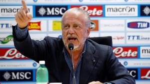 Katarski tajkuni poslali ponudu De Laurentiisu za Napoli