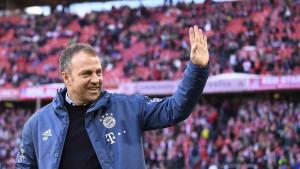 Promjena u sastavu Bayerna će biti, ali Flick silno želi zadržati jednog nogometaša