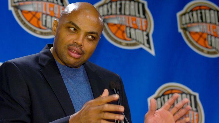 Barkley o Irvingu: Ideja da želite biti 'glavni' je glupa