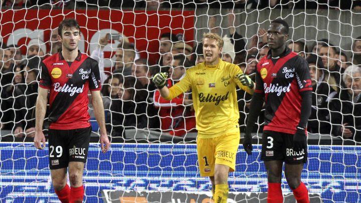 Guingamp bolji od Strasbourga, remi Angersa i Lillea