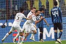 Inter s dva igrača manje izgubio kod kuće od Torina