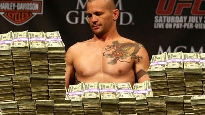 Milioneri iz oktagona: 15 najbogatijih MMA boraca