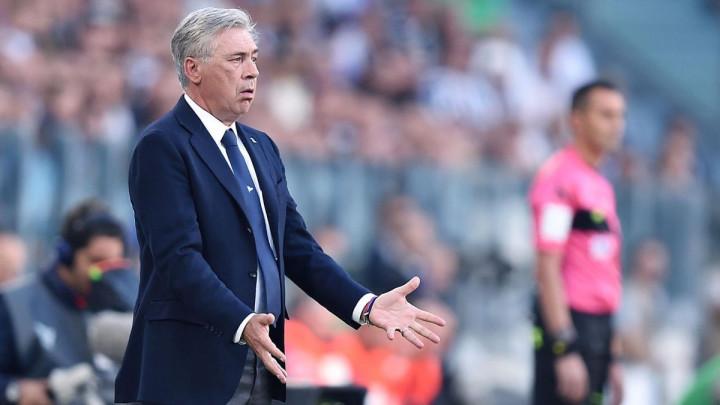 Navijači Juventusa vrijeđali Ancelottija, a on ih pogodio tamo gdje ih najviše boli