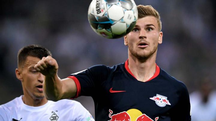 RB Leipzig nema milosti na Borussia-Parku