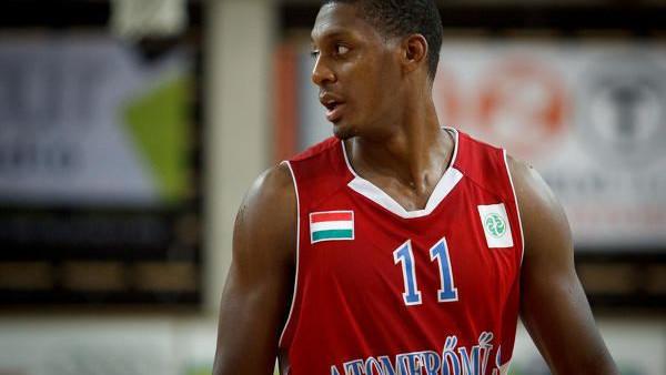 Jarrod Jones novi košarkaš Cedevita - Olimpije