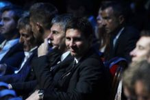 Messi uhvatio engleski medij u laži