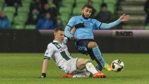Memišević s Groningenom zaustavio PSV