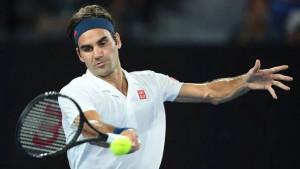 Federer: Potvrđujem sad da ću igrati i na Roland Garrosu