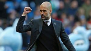 Radio Sportiva tvrdi: Guardiola je novi trener Juventusa!