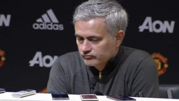 Zato ga zovu Posebni: Mourinhov nastup nakon meča sve govori
