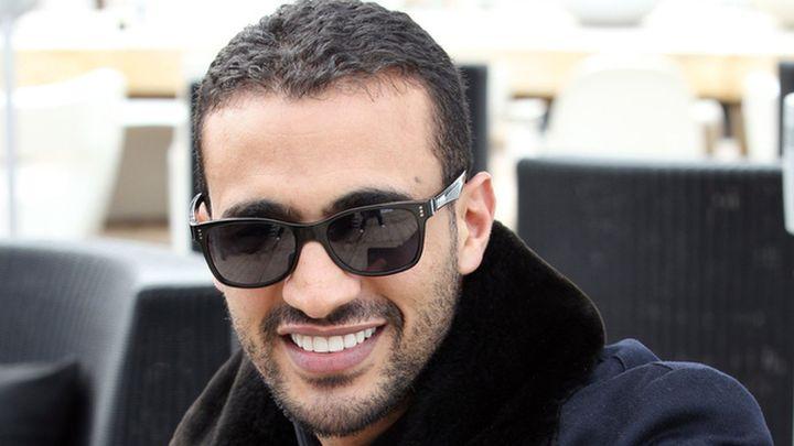 Badr Hari izlazi kad želi iz zatvora