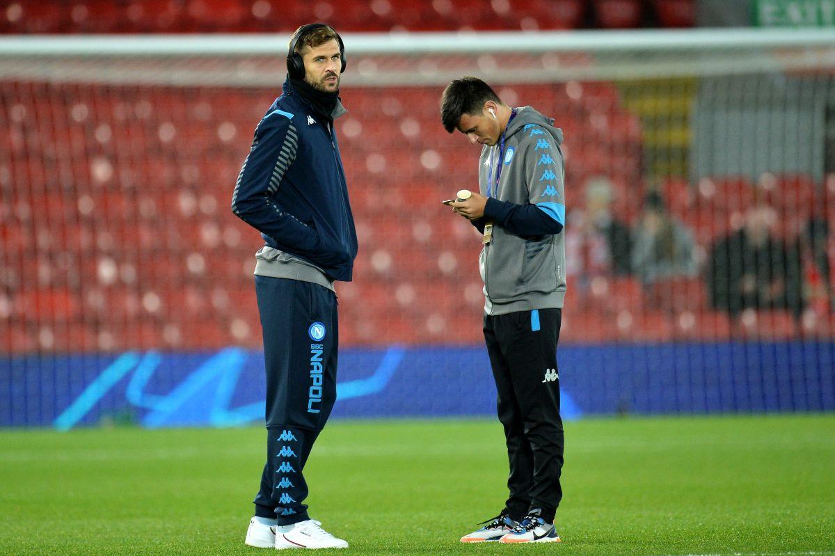 Tottenham dovodi igrača kojeg je ljetos pustio besplatno