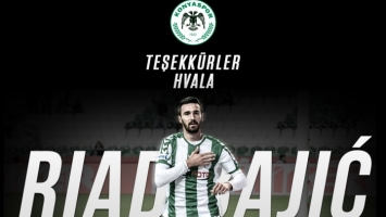 Konyaspor potvrdio: Riad Bajić ide u Udinese