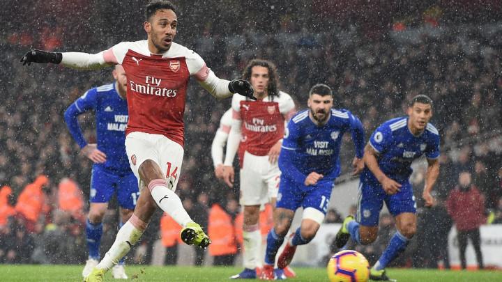 Arsenal pobijedio Cardiff, sjajan preokret Fulhama protiv Brightona