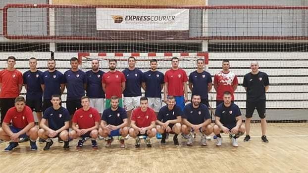 Rukometaši Vogošće na turniru u Italiji