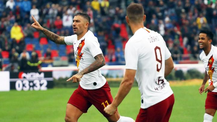 Kolarov odbio povratak u Srbiju, a onda je Roma stupila na scenu