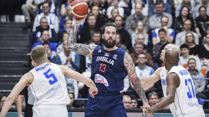 Gruzija šokirala Srbiju u Pioniru