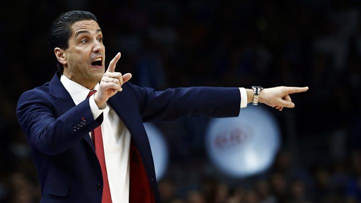 Sfairopoulos: CSKA je moćan, očekujem spektakl