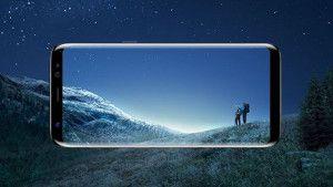 Kupite Galaxy S8/S8+ i ostvarite godinu dana dodatnog osiguranja u slučaju oštećenja ekrana