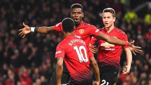 Težak dan za Begovića: Pogba zablistao, United kao preporođen