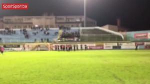 Pogledajte kako su nogometaši i navijači NK Široki Brijeg odali počast Krešimiru Bandiću