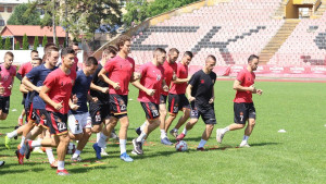Obavljena prozivka na Tušnju, odazvalo se 38 fudbalera