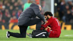 Salah i Robertson zbog iste povrede propuštaju utakmice svojih reprezentacija