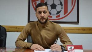 NK Zvijezda Gradačac predstavio tri nova igrača