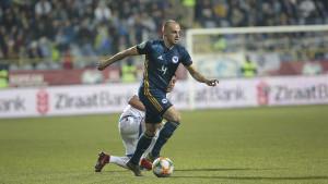 Ništa od Hajduka: Darko Todorović karijeru nastavlja u Poljskoj?