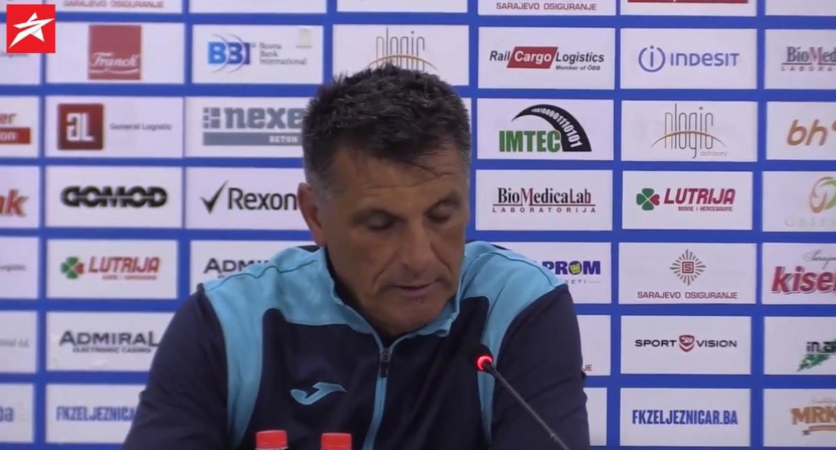 Ibro Rahmić: Ima napretka, nadam se opstanku u Premijer ligi