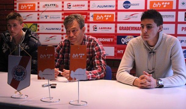 Dragan Perić podnio ostavku