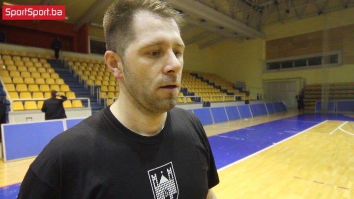 Sidik Omerović se vratio u RK Konjuh