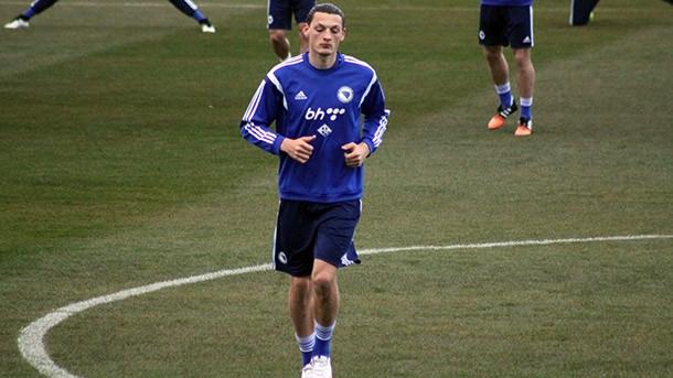Milan Đurić od naredne sezone u novom timu?