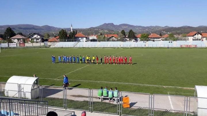 FK Vitez siguran protiv NK Vitez