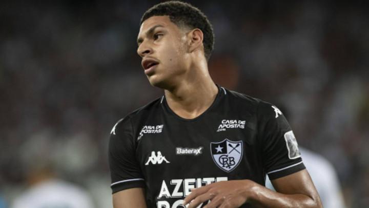 """Marseille """"brži"""" od Juventusa: Mlada nada brazilskog fudbala pojačala francusku ekipu"""