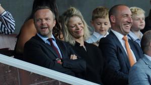 Ed Woodward potvrdio: Velika imena žele na klupu Manchester Uniteda!