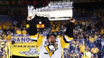 Šok u Nashvilleu: Penguinsi su osvajači Stanley Cupa